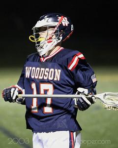 WT Woodson at TC Williams