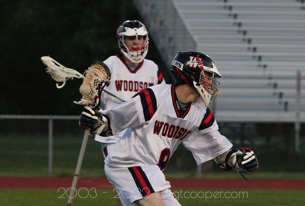 WT Woodson vs Lee