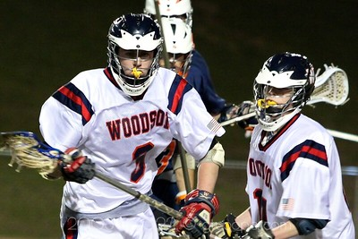 WT Woodson vs. West Springfield