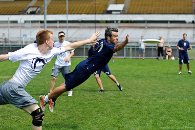 Dublin Ultimate (IRL) - Mooncatchers (BEL)