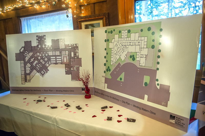 WVCW floor plan diagrams