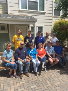 WVCS Pantry Cleaning 2018_06.09
