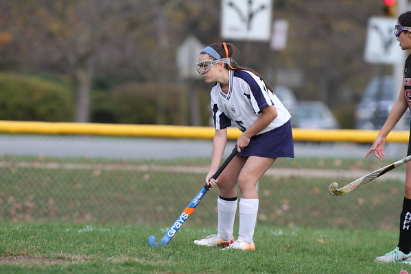Wayne Valley Field Hockey