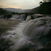 Sandstone Falls - Sandstone West Virginia