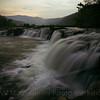 Sandstone Falls - Sandstone West Virginia