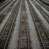Tracks - Bluefield West Virginia