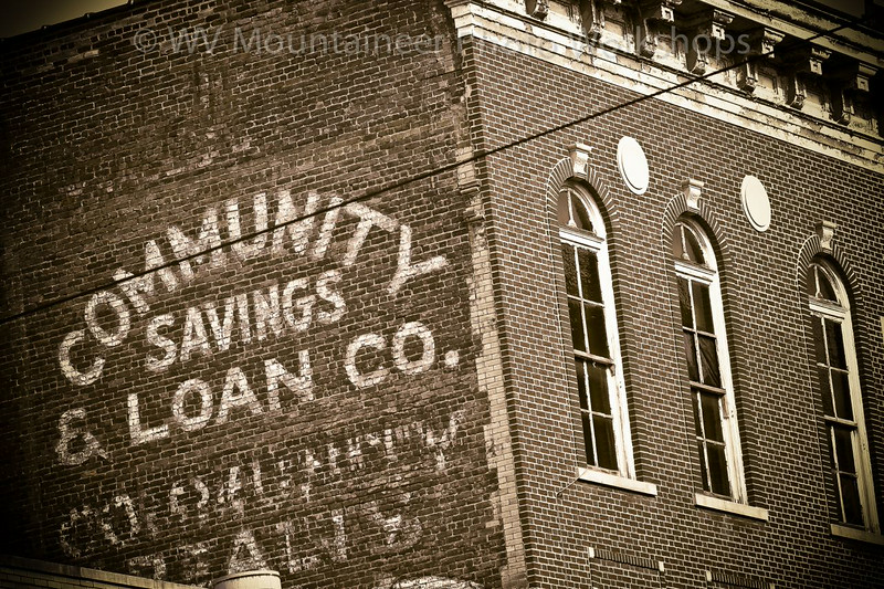 Bank - Bluefield West Virginia