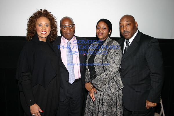 Black Heritage Film Series