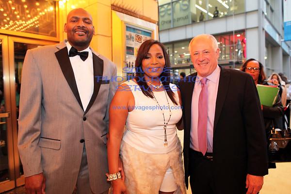 WVON 50th Anniversary Gala VIP Reception