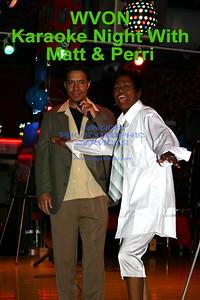 Matt & Perri