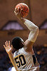 Men's Basketball faced off against Youngstown State on December 1st at the Coliseum. The Mountaineers won the game 106-72.