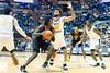 WVU Men's Basketball VS OKlahoma St.