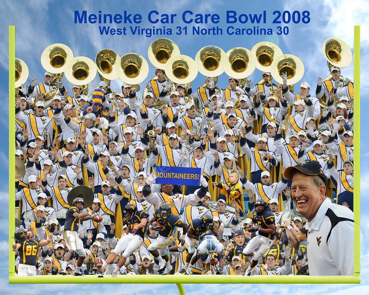 meineke bowl 2008