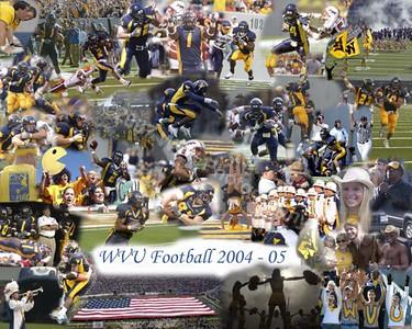 WVU_Football_Collage_2004_05