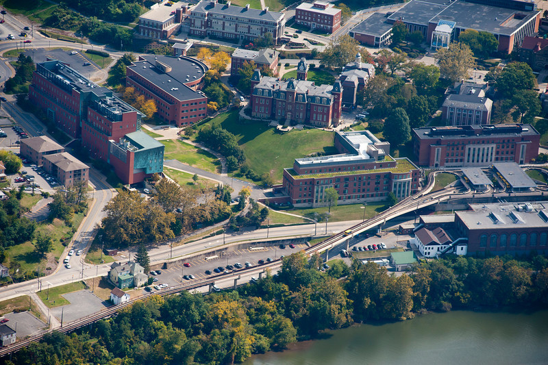 """aerials of WVVU campus Woodburn Hall river side........................................................to purchase - <a href=""""http://dan-friend.artistwebsites.com/featured/2-aerials-of-wvvu-campus-dan-friend.html"""">http://dan-friend.artistwebsites.com/featured/2-aerials-of-wvvu-campus-dan-friend.html</a>"""