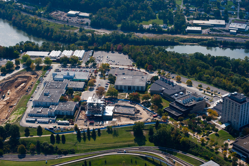 """aerials of WVVU campus Enginerring and Ag School..............to purchase - <a href=""""http://dan-friend.artistwebsites.com/featured/15-aerials-of-wvvu-campus-dan-friend.html"""">http://dan-friend.artistwebsites.com/featured/15-aerials-of-wvvu-campus-dan-friend.html</a>"""
