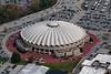 Aerial of Coliseum