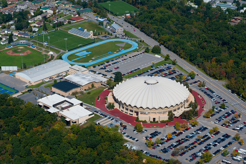"""aerials of WVVU campus Coliseum and Evansdale Campus...................................to purchase - <a href=""""http://dan-friend.artistwebsites.com/featured/9-aerials-of-wvvu-campus-dan-friend.html"""">http://dan-friend.artistwebsites.com/featured/9-aerials-of-wvvu-campus-dan-friend.html</a>"""