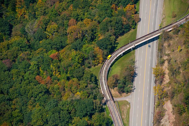 "aerials of WVVU campus  PRT Fall............................to purchase - <a href=""http://dan-friend.artistwebsites.com/featured/19-aerials-of-wvvu-campus-dan-friend.html"">http://dan-friend.artistwebsites.com/featured/19-aerials-of-wvvu-campus-dan-friend.html</a>"