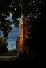 Woodburn tower