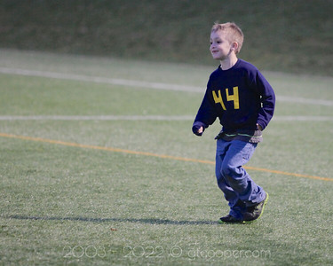 WVU vs. Western Michigan in Morgantown - April 11, 2014