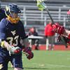 WVU Lacrosse vs. Boston University at Buffalo