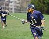 West Virginia University Club Lacrosse vs East Carolina University at Virginia Tech