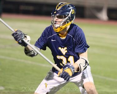 West Virginia Lacrosse vs. George Washington University 2014_03_28_22285