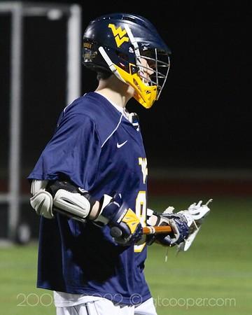 West Virginia Lacrosse vs. George Washington University 2014_03_28_22056