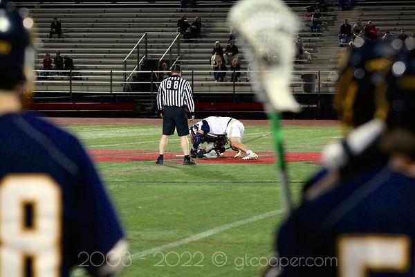 West Virginia Lacrosse vs. George Washington University 2014_03_28_22045