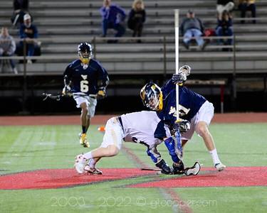West Virginia Lacrosse vs. George Washington University 2014_03_28_22006