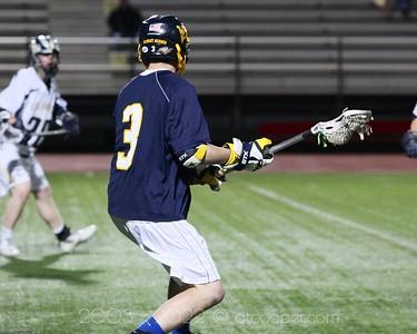 West Virginia Lacrosse vs. George Washington University 2014_03_28_22408