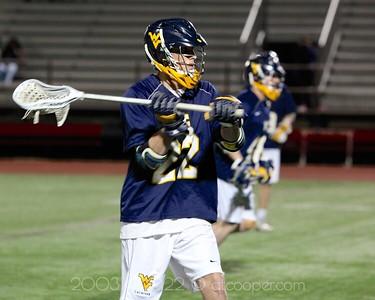 West Virginia Lacrosse vs. George Washington University 2014_03_28_22087