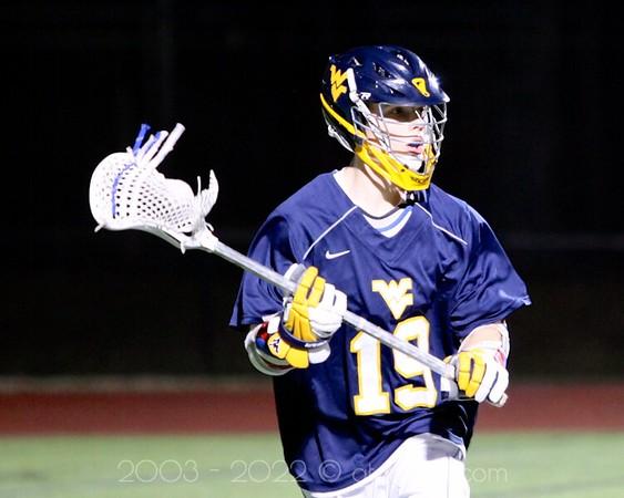 West Virginia Lacrosse vs. George Washington University 2014_03_28_21943