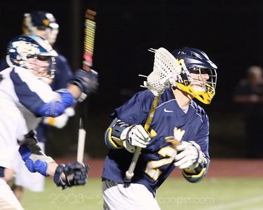 West Virginia Lacrosse vs. George Washington University 2014_03_28_22306