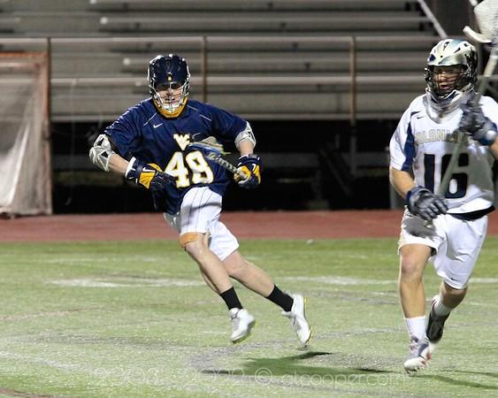 West Virginia Lacrosse vs. George Washington University 2014_03_28_22093