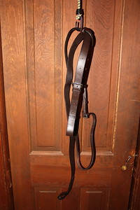 Made in India standing martingale $10