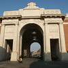 Menenpoort, Eiper (Menin Gate, Ypres)