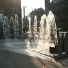 Fountain, Eiper (Ypres)