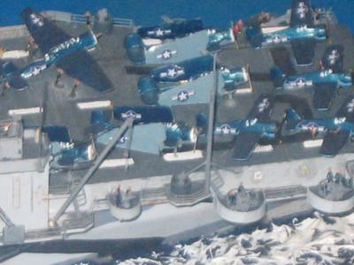 USS Gamier Bay