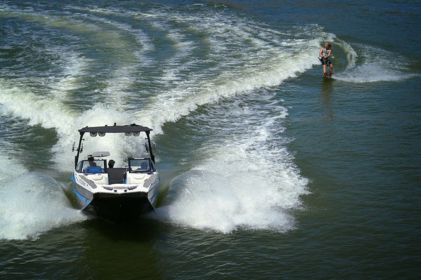 WWA  and Boulder Boats