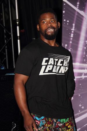 WWE/Evolve Cruiserweight Qualifers