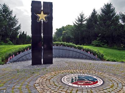 WWII Memorial - Staten Is.