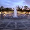 WWII Memorial in DC