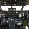 C-82 cockpit.