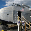 "1945 Fairchild C-82A Packet ""Flying Boxcar"""