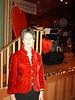 Sharon, 2007