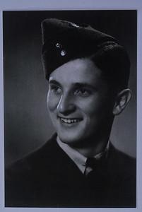 RCAF Pilot John Harold Wilde