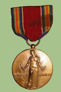 World War 2 Victory Medal