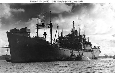 USS Tangiers